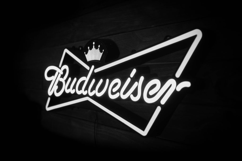 leonards house of love budweiser